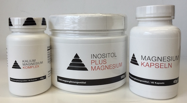 Magnesium-Supplements